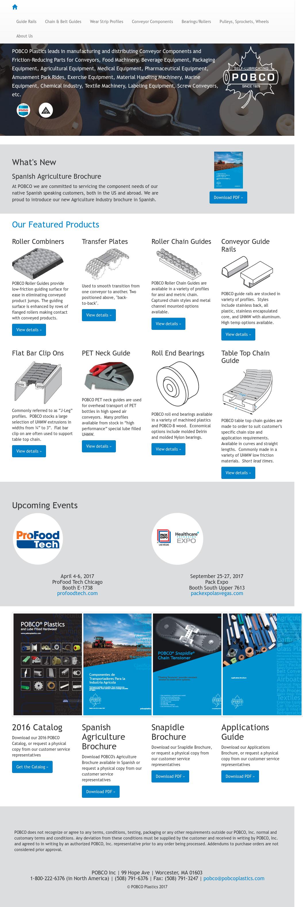 Pobco Competitors, Revenue and Employees - Owler Company Profile