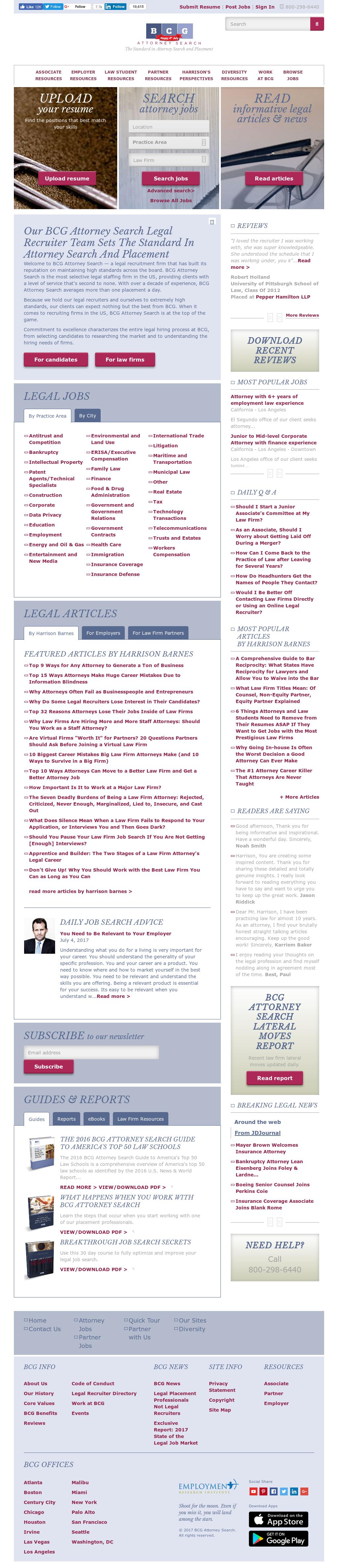 Intellectual Property Litigation Attorney Jobs