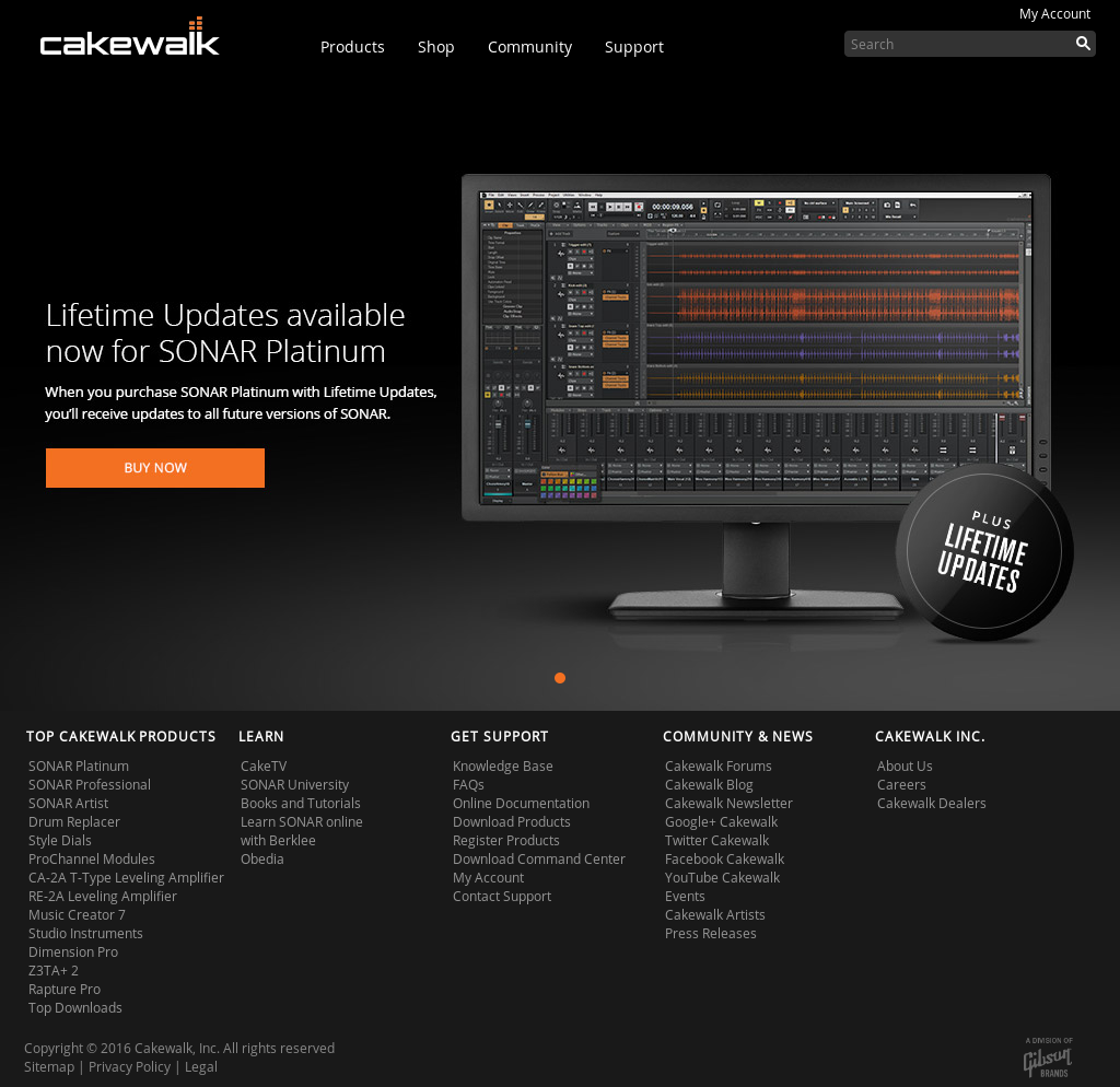 Cakewalk Competitors, Revenue and Employees - Owler Company