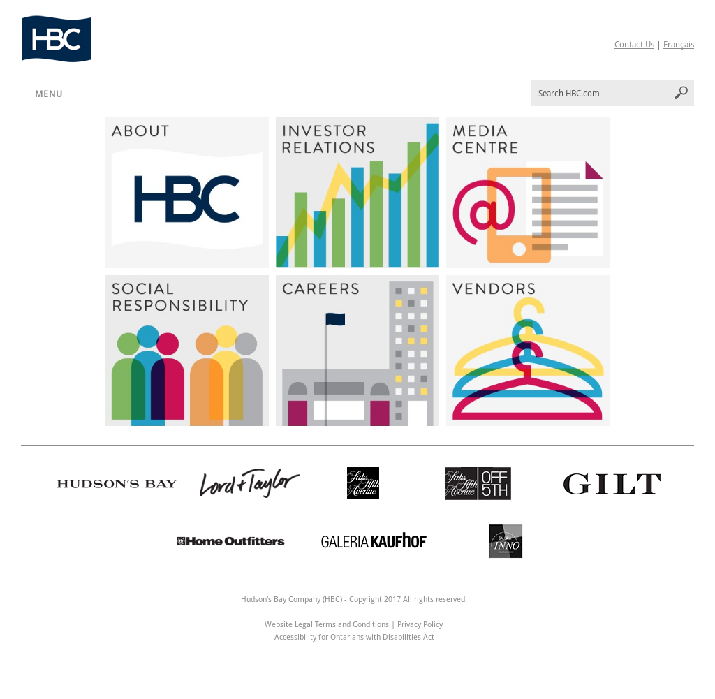 2019 year look- Hudson's Bay Company rejects Signa offer for its German business