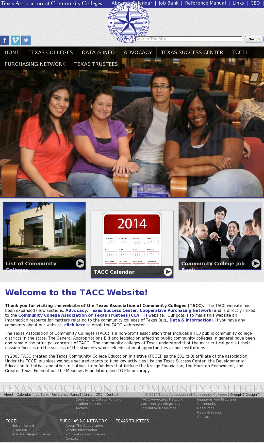 TACC Competitors, Revenue and Employees - Owler Company Profile
