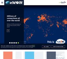 Owler Reports - eWON: eWON eCatcher Mobile remote access app