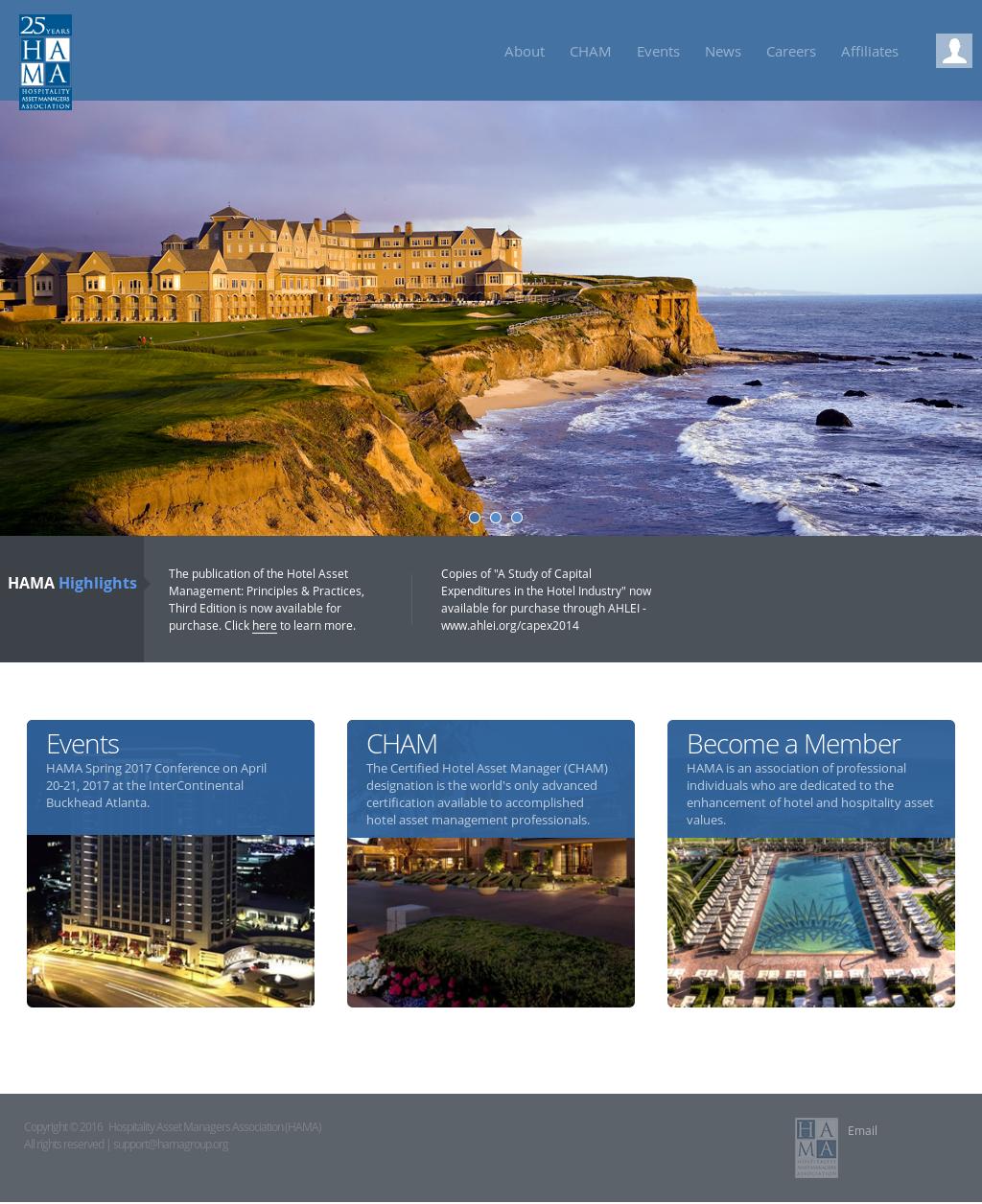 HAMA Competitors, Revenue and Employees - Owler Company Profile