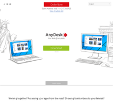 AnyDesk Competitors, Revenue and Employees - Owler Company