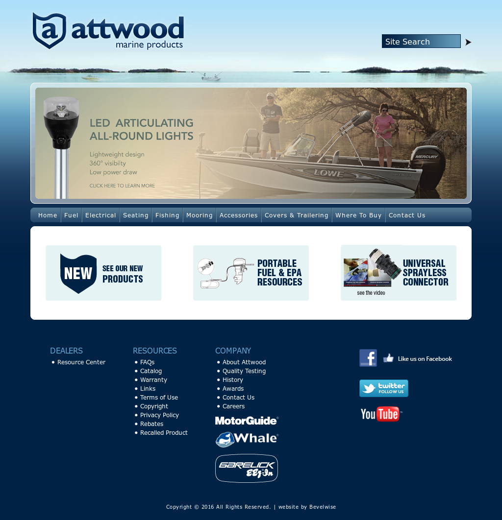 Attwood Competitors, Revenue and Employees - Owler Company Profile