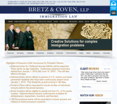 Bretz and Coven Competitors, Revenue and Employees - Owler