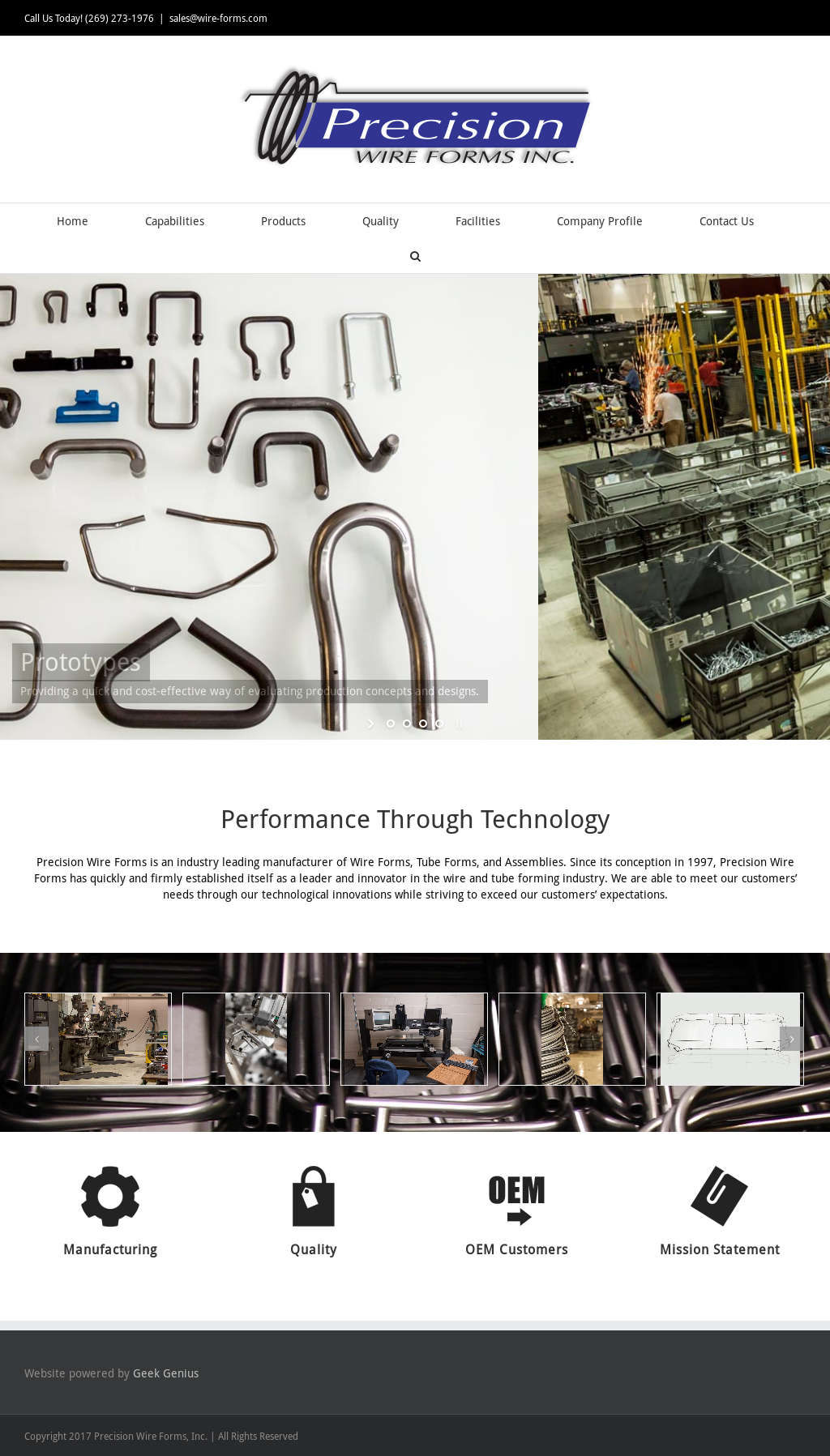 Precision Wire Forms Competitors, Revenue and Employees - Owler ...
