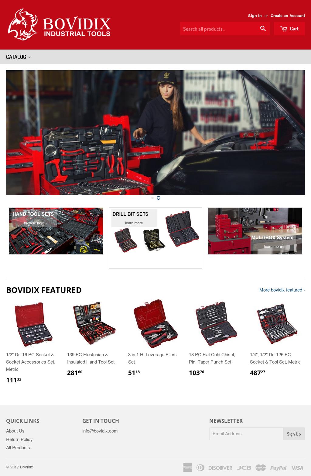 Bovidix Competitors, Revenue and Employees - Owler Company
