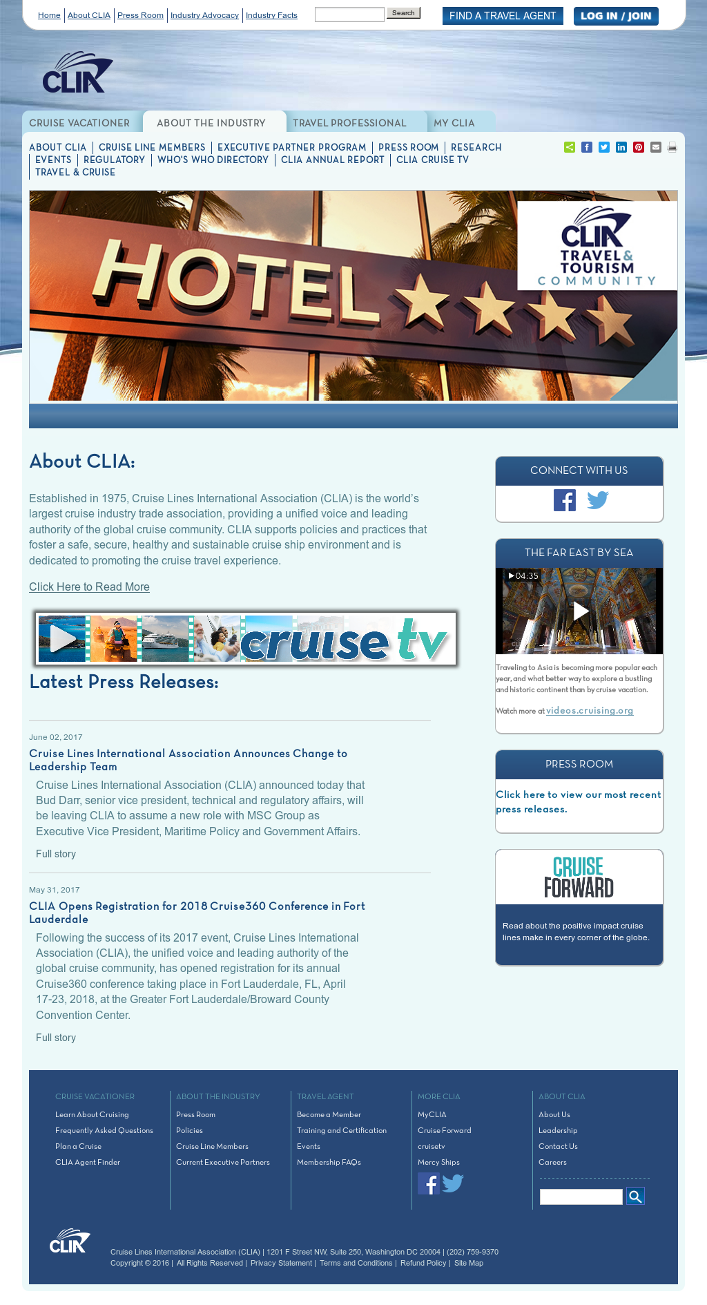 Cruising Competitors, Revenue and Employees - Owler Company