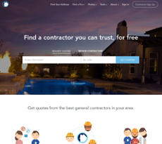 buildzoom company profile owler