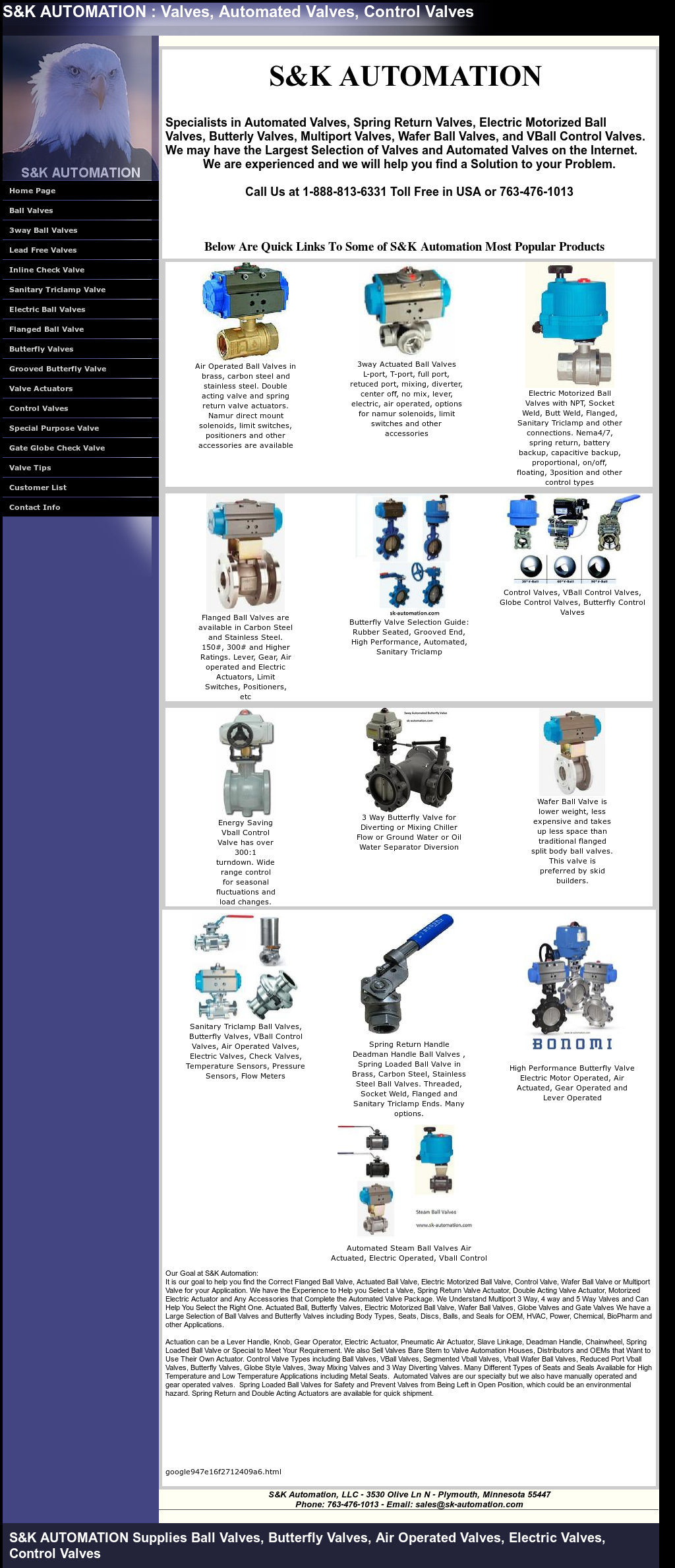 Sk Automation Competitors Revenue And Employees Owler Company 3 Way Switch History Website