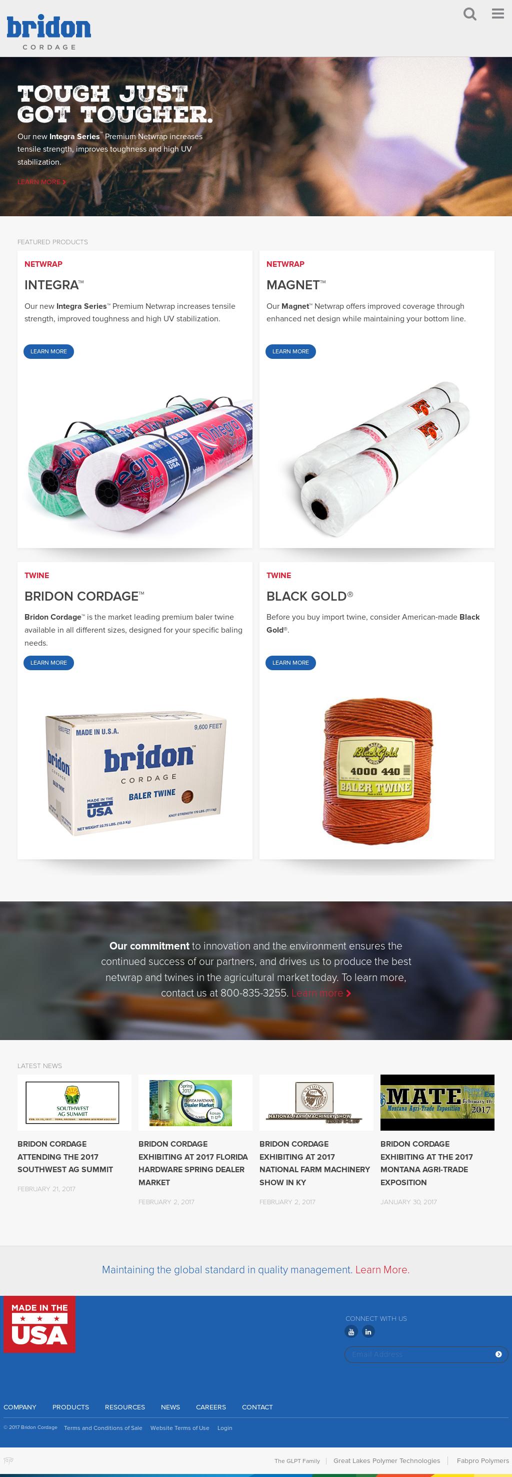 Bridon Cordage Competitors, Revenue and Employees - Owler Company