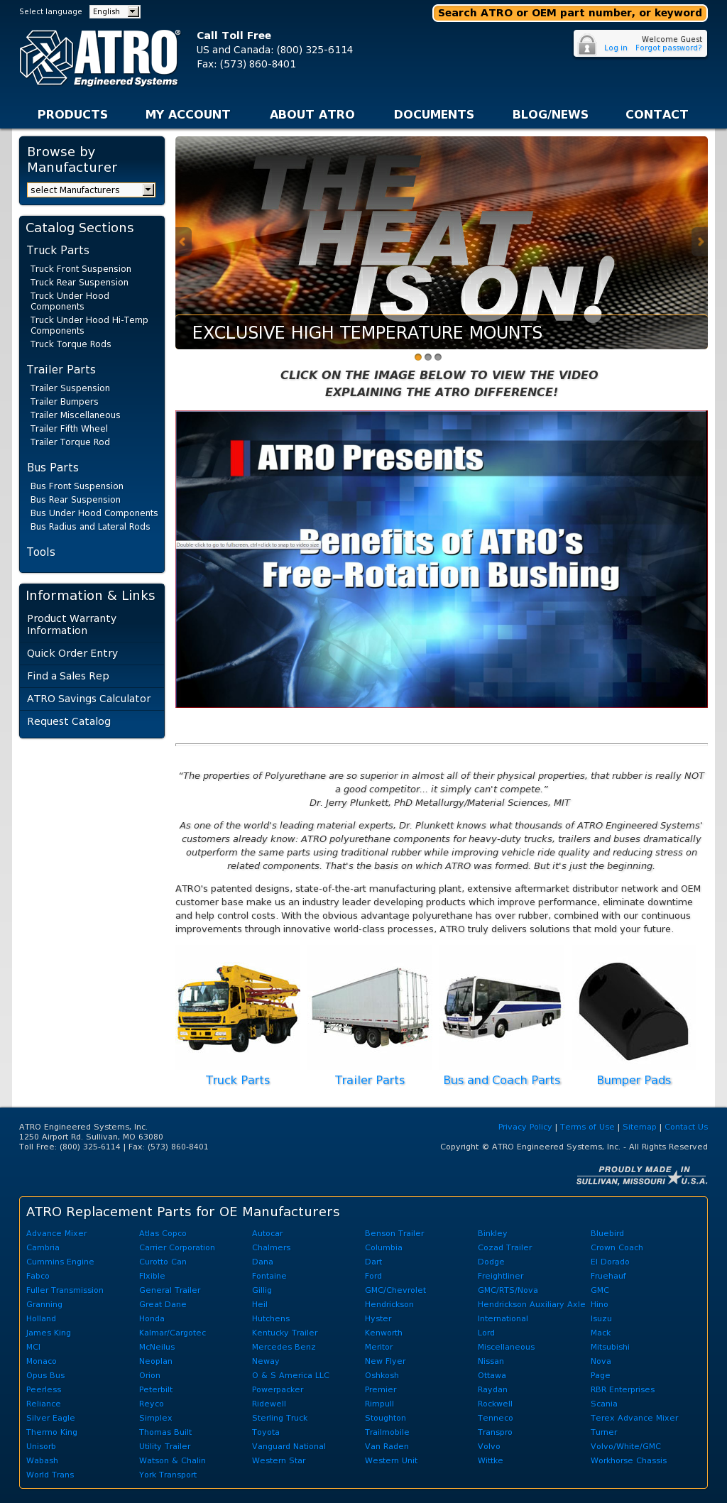 ATRO Competitors, Revenue and Employees - Owler Company Profile