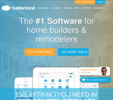 Buildertrend company profile owler for Builder trends