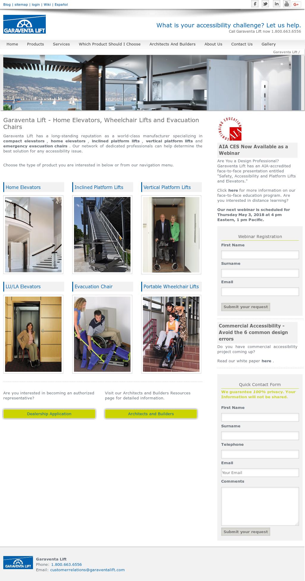 Garaventa Lift Wheelchair Stair Design Beautiful Genesis Vertical Wiring Diagram Website History
