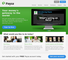 Payza Competitors, Revenue and Employees - Owler Company Profile