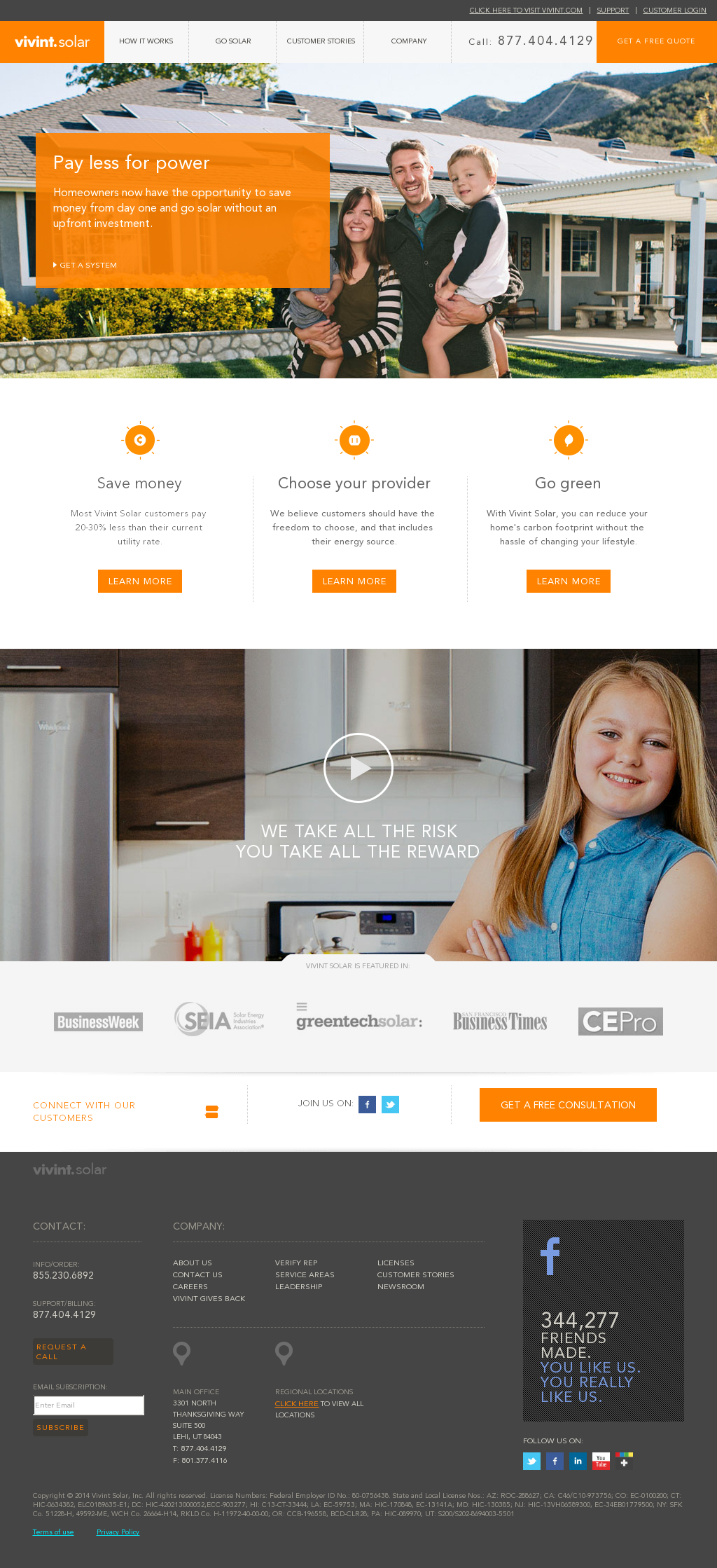 how to delete history on vivint