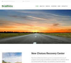 new choices recovery competitors revenue and employees owler
