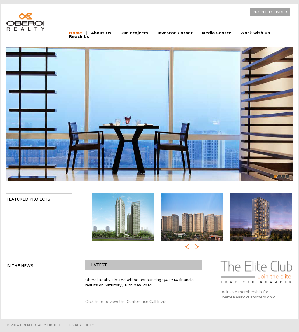 profile oberoi group Oberoi has 10 employees and an estimated annual revenue of $10m check out oberoi's profile for competitors, acquisition history, news and more.