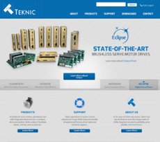 Teknic Competitors, Revenue and Employees - Owler Company
