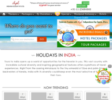 Indian Holiday Competitors, Revenue and Employees - Owler