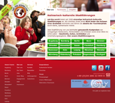 eat-the-world website history