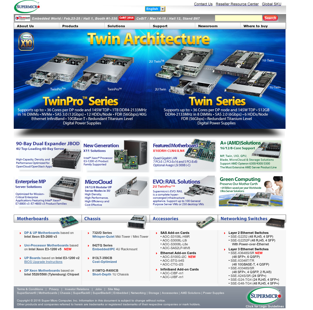 SuperMicro Competitors, Revenue and Employees - Owler