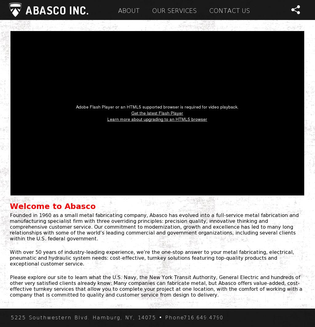 Abasco Mfg Competitors, Revenue and Employees - Owler Company Profile