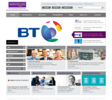 MBS website history