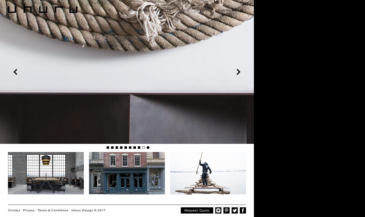 sc 1 st  Owler & Uhuru Design Competitors Revenue and Employees - Owler Company Profile