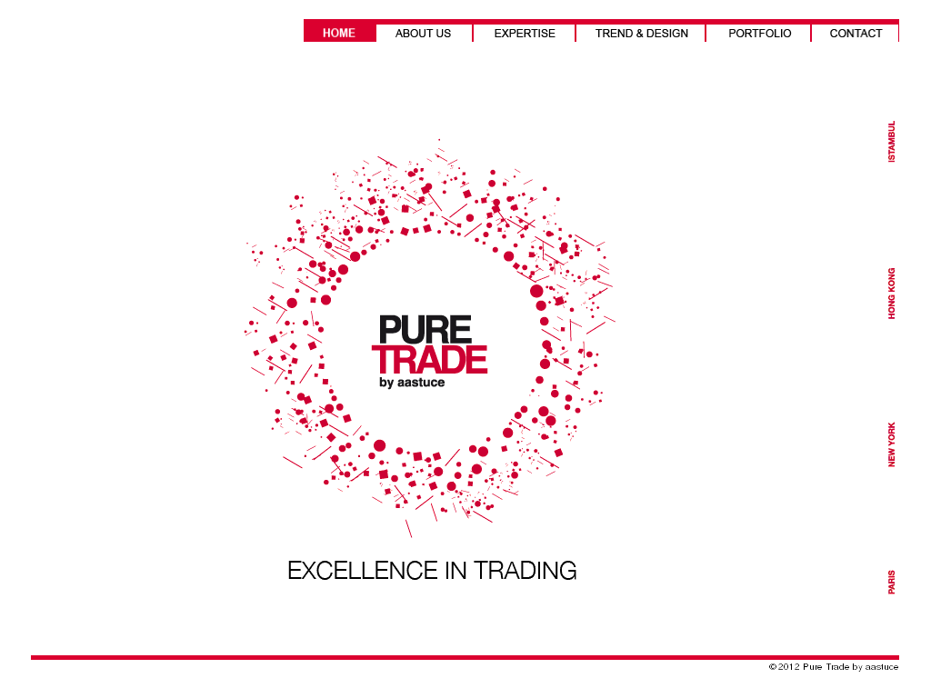 Pure Trade Competitors Revenue And Employees