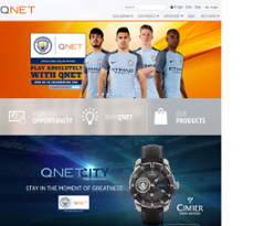 QNet Competitors, Revenue and Employees - Owler Company Profile