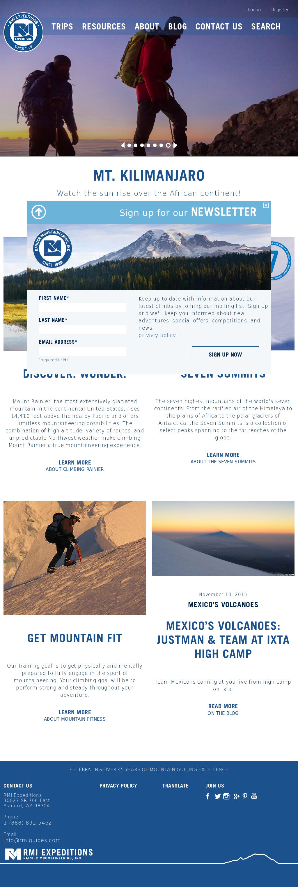 Rmiguides Competitors, Revenue and Employees - Owler Company Profile