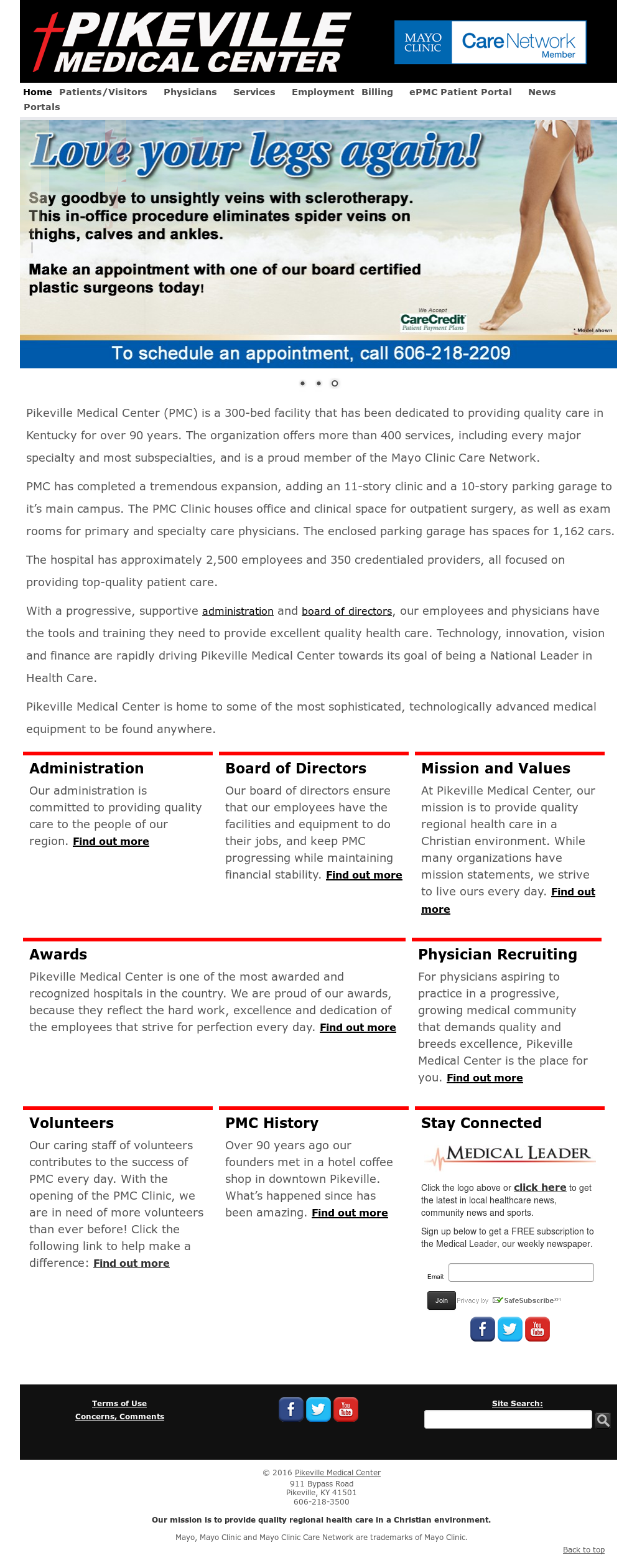 Pikeville Competitors, Revenue and Employees - Owler Company Profile