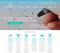 Provenir website history