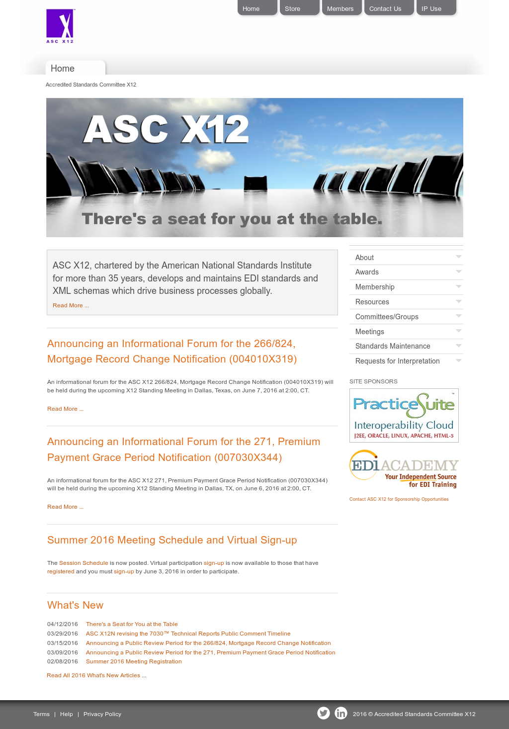 ASC X12 Competitors, Revenue and Employees - Owler Company