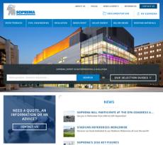 Soprema company profile owler - Soprema strasbourg ...