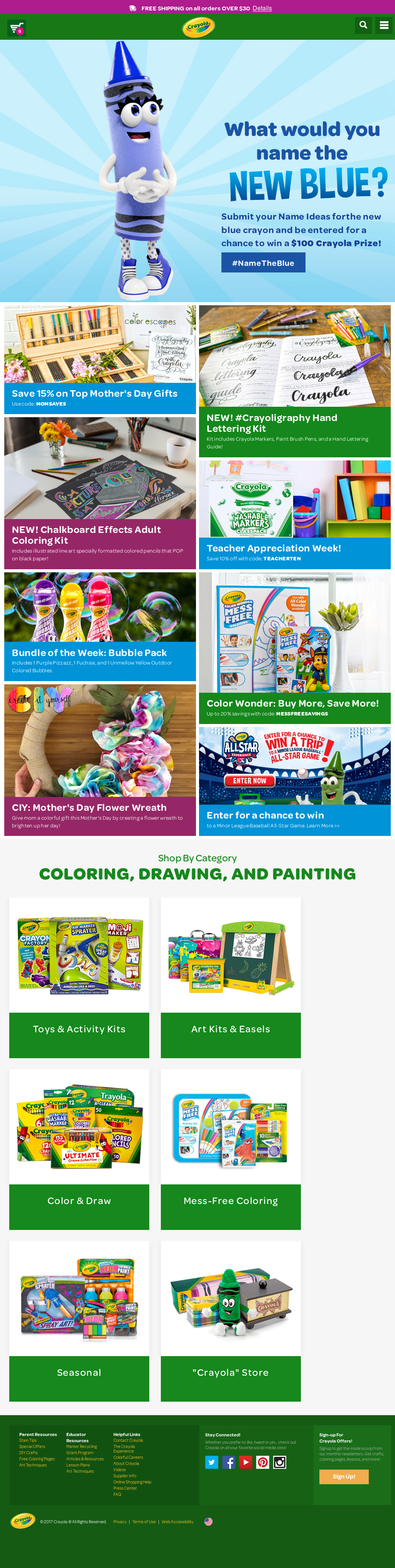 Crayola Competitors, Revenue and Employees - Owler Company Profile