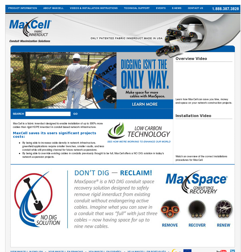 MaxCell Competitors, Revenue and Employees - Owler Company