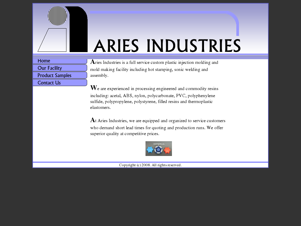 Aries Plastics Competitors, Revenue and Employees - Owler