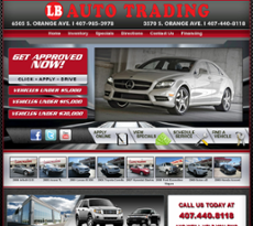 Lb Auto Trading Compeors Revenue And Employees Owler Company Profile
