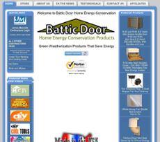 Battic Door website history  sc 1 st  Owler & Battic Door Competitors Revenue and Employees - Owler Company Profile