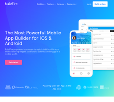 BuildFire Competitors, Revenue and Employees - Owler Company Profile