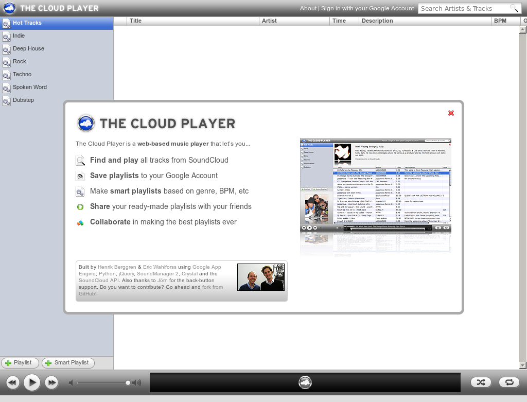 The Cloud Player Competitors, Revenue and Employees - Owler Company