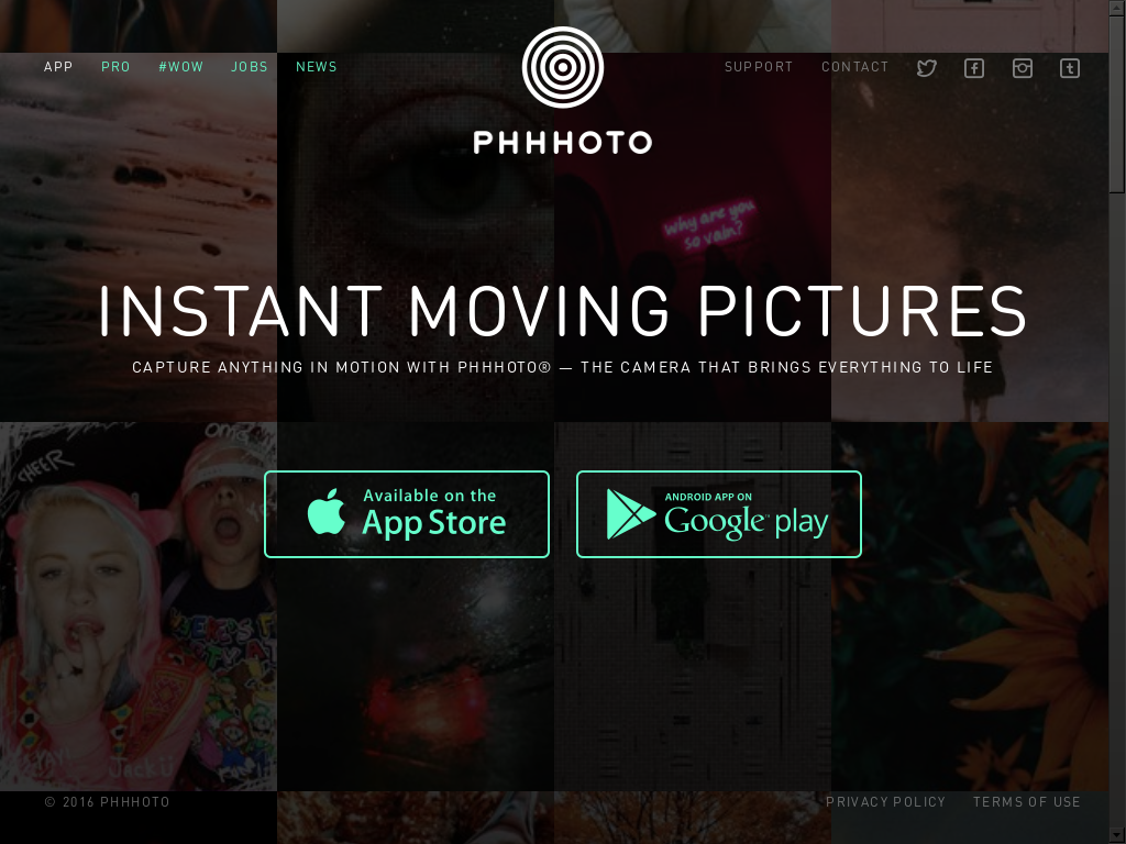 Owler Reports Phhhoto Phhhoto Shutters App And Pivots To Photobooths Blaming Instagram