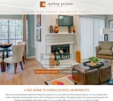 Spring Pointe Apartments Competitors, Revenue and Employees - Owler ...