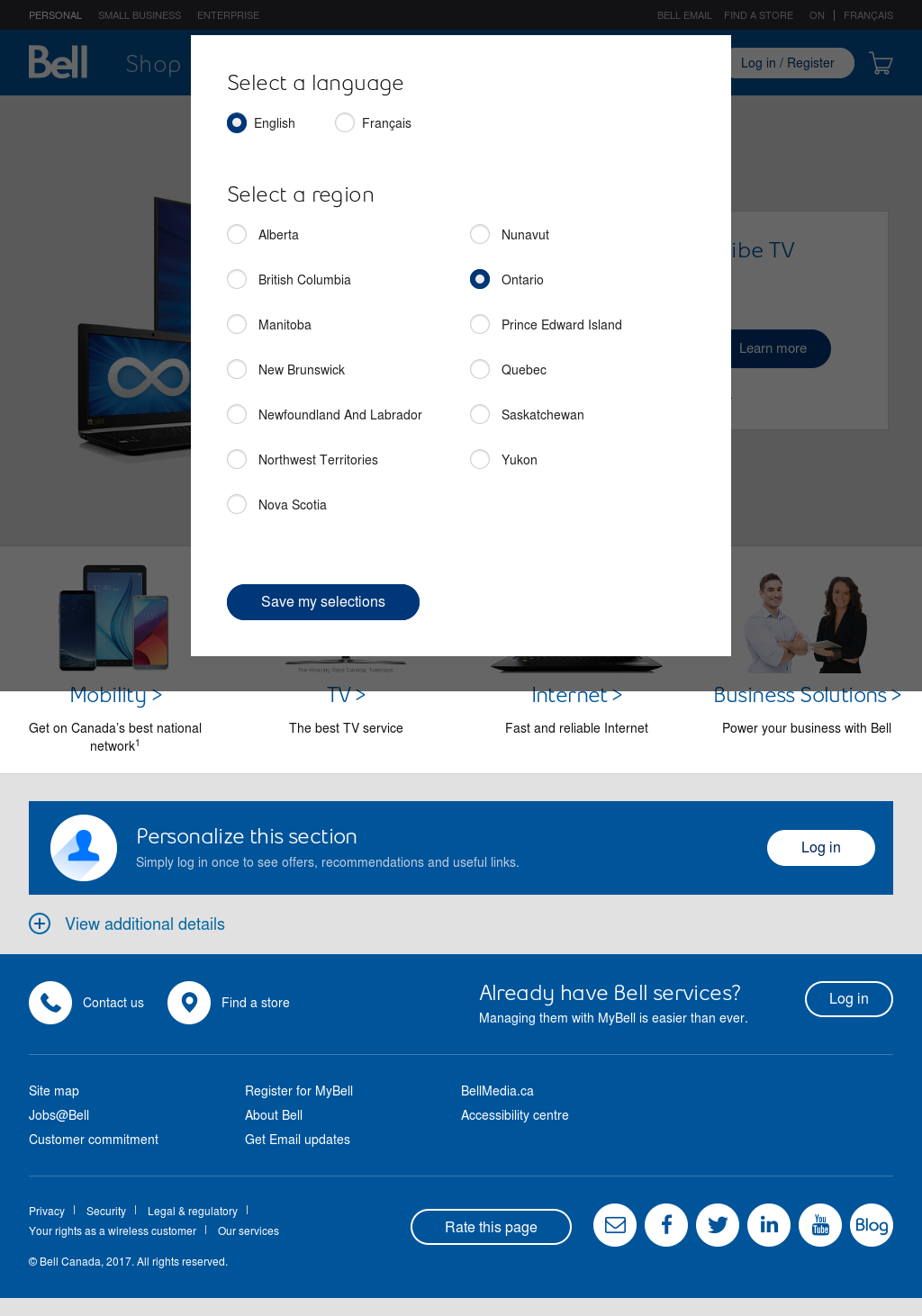 Bell Competitors, Revenue and Employees - Owler Company Profile