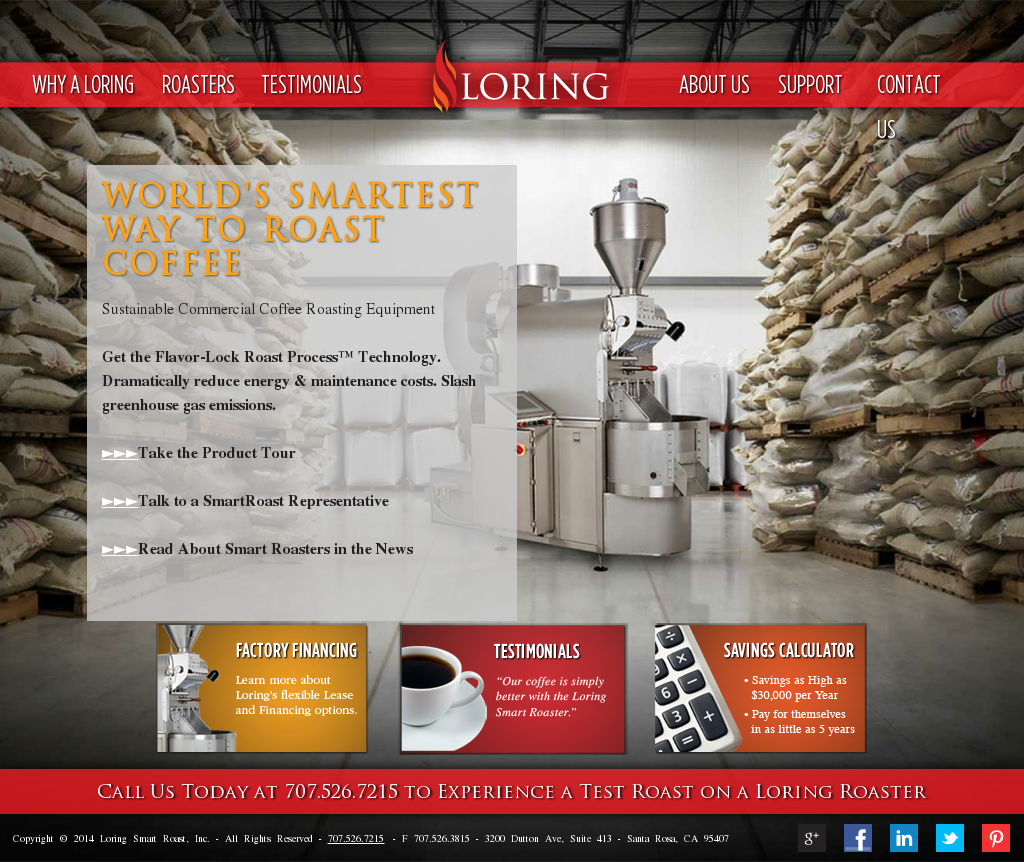Loring Competitors, Revenue and Employees - Owler Company
