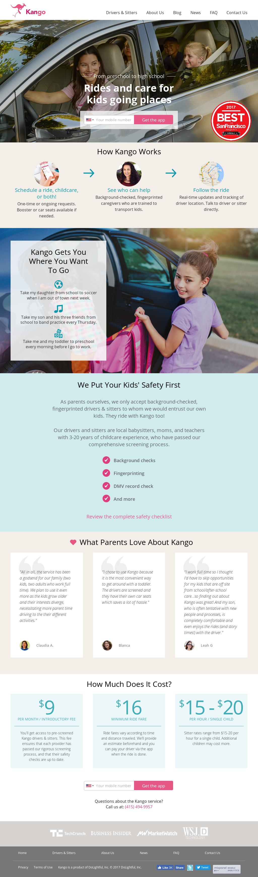 Kango Competitors, Revenue and Employees - Owler Company Profile