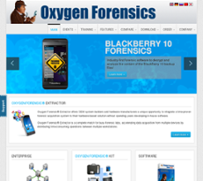 Oxygen Forensics Competitors, Revenue and Employees - Owler